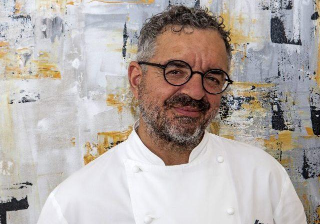Senigallia, Mauro Uliassi celebra i 30 anni dall'apertura del suo ristorante