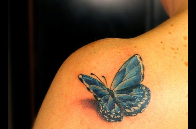 Si apre il mese del tatuaggio