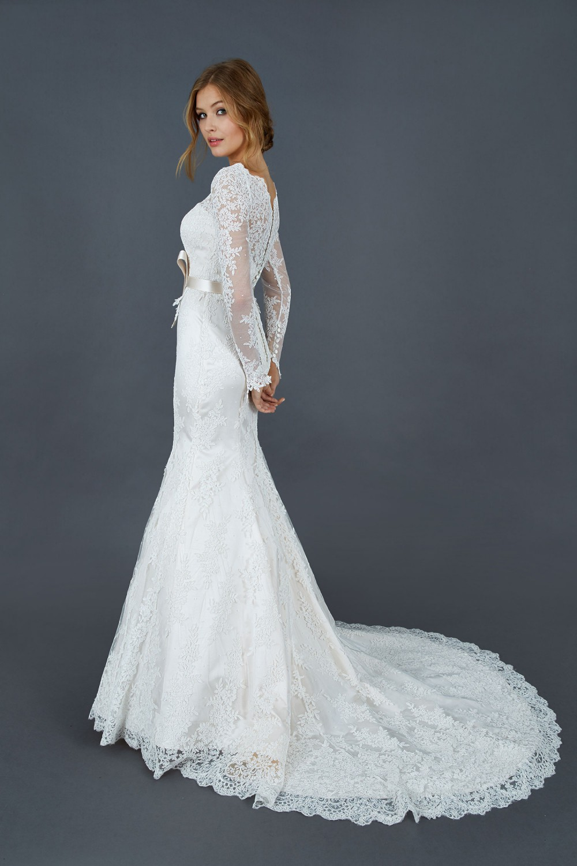Spose da sogno all Atelier Emé - CentroPagina - Quotidiano di ... 9fe41dfa665c