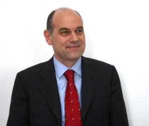 Il sindaco di Jesi Massimo Bacci