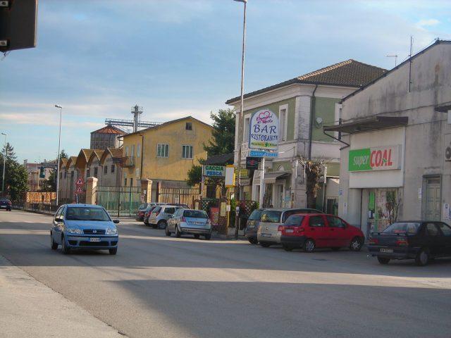 Osimo, è scontro sull'ex consorzio alla Stazione