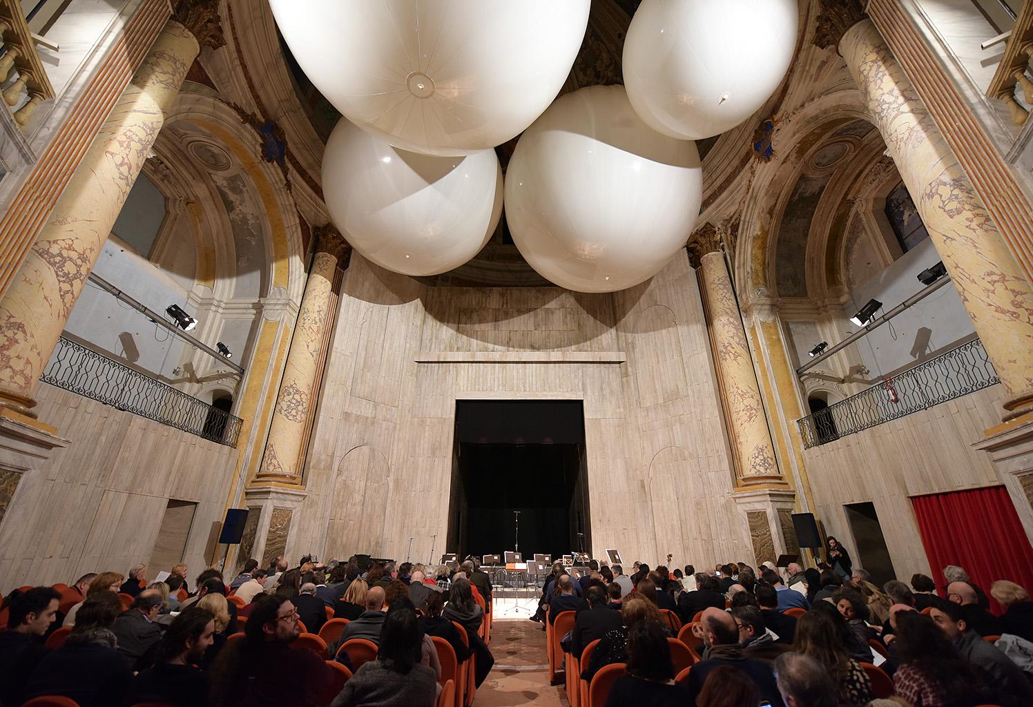Hub culturale al San Floriano e riaprire il Moriconi: si tenta il bando Cariverona
