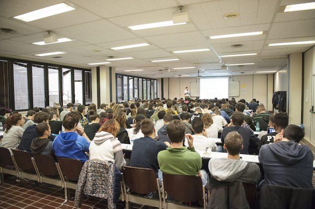 Gherardi (Si): «Tra tagli e cattiva programmazione, il diritto allo studio viene meno»