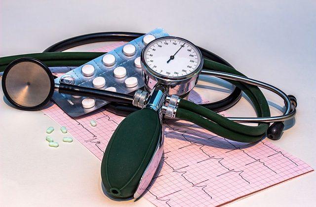 Diroton cosa - Pressione arteriosa è bassa e sportiva
