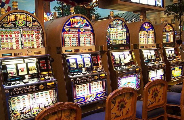 Fabriano: contrasto alle slot-machine con orari e limitazioni
