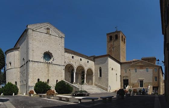 Osimo, la città in lutto per la scomparsa del maestro Giampiero Giorgetti