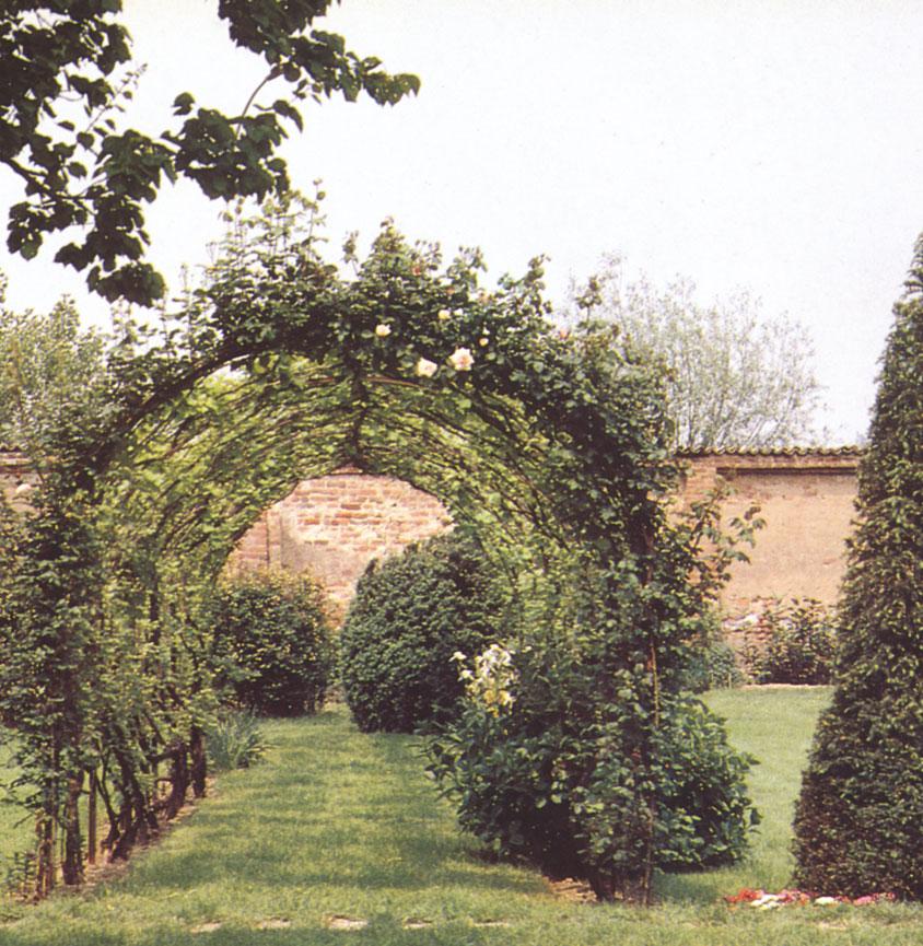 Organizzare il giardino gallery of arredare giardino with - Organizzare il giardino ...