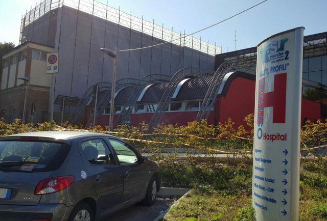 L'Ospedale Engles Profili di Fabriano