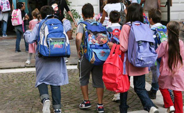 Senzavoucher spariscono i nonni vigili davanti alle scuole