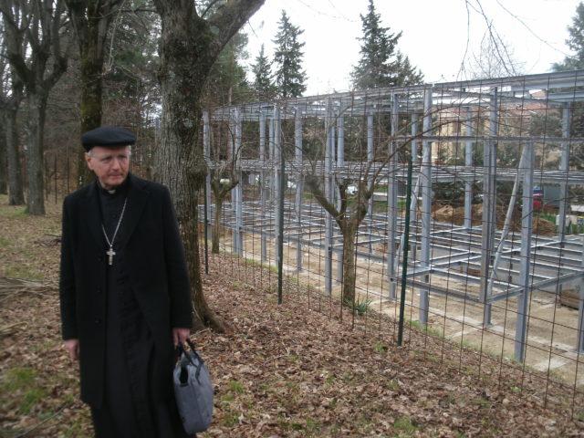 Giornata del Povero, inaugurail Centro di Seconda Accoglienza della Caritas