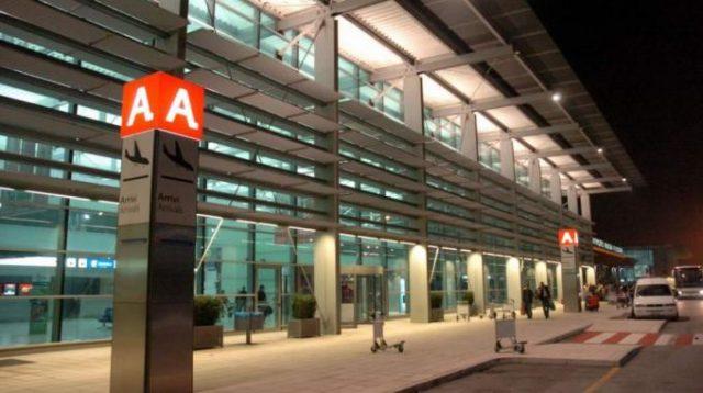 Aerdorica: «Gli aeroporti rischiano la chiusura»