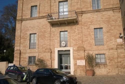 Osimo, furto alla Italpolimeri: cinque arresti