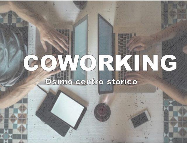 """Osimo fa spazio al """"coworking"""""""