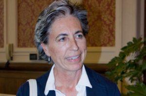 Emma Capogrossi, assessora ai Servizi Sociali