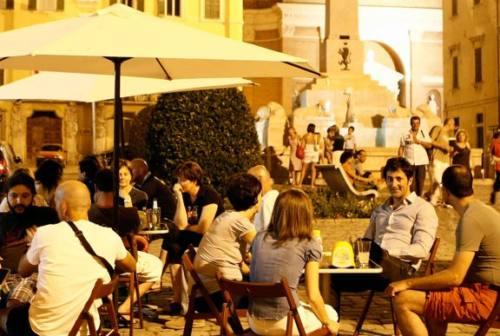 Confcommercio Pesaro: «Gestori di locali primo argine contro la movida irresponsabile»