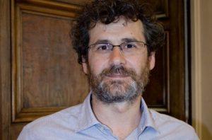 Paolo Marasca, assessore alla Cultura