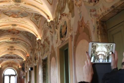 Lauree ai tempi del Covid, la proposta: «Utilizzare il Comune o la Pinacoteca di Jesi»