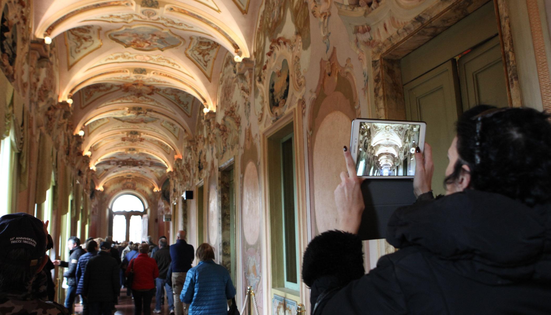 Jesi, un protocollo d'intesa per valorizzare gli otto musei cittadini