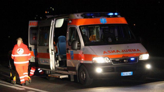 Maiolati Spontini: scontro fra motocicli, tre minorenni in ospedale