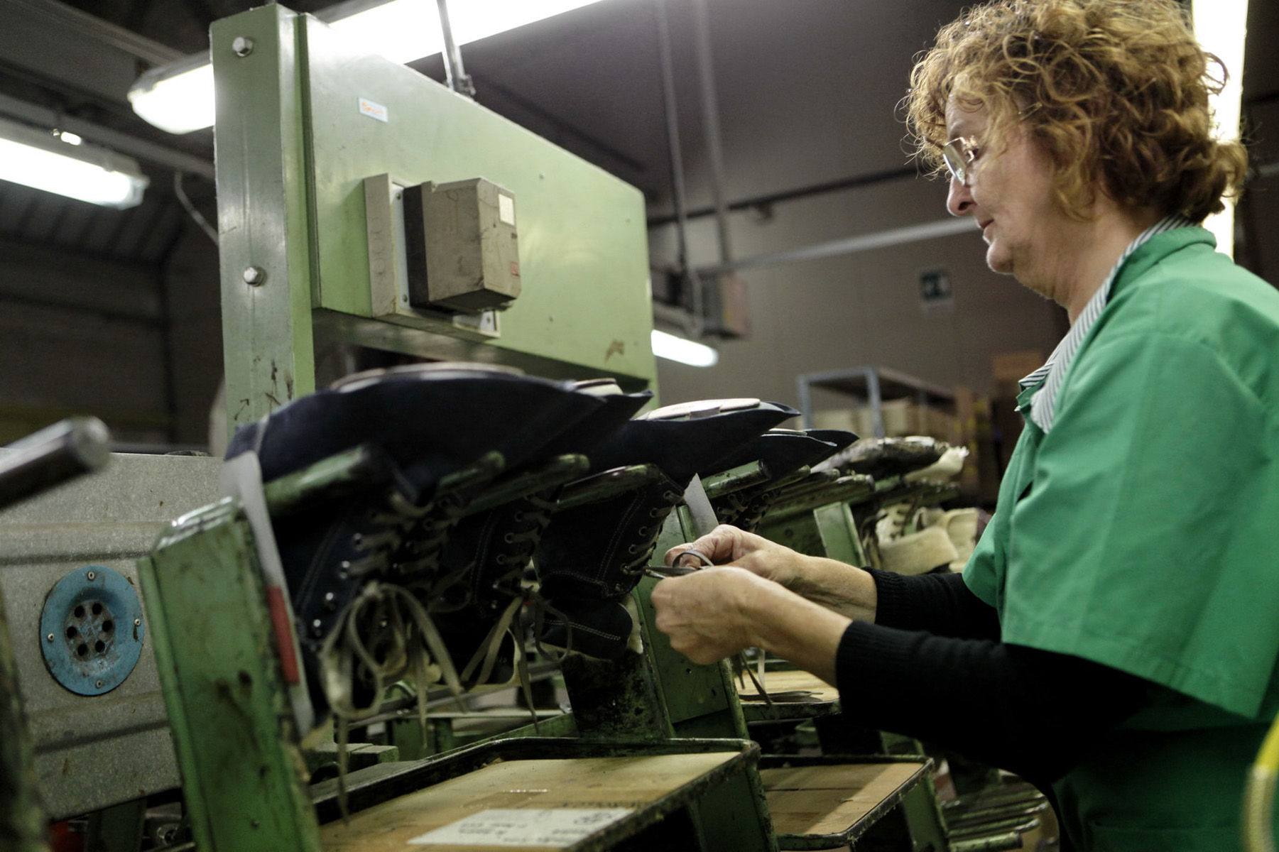 Le imprese della moda ripartono dalle fiere di settore con «grande entusiasmo ma con il calo dei buyers stranieri»