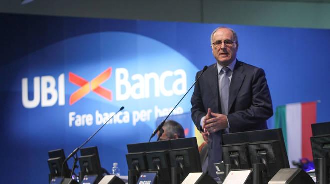 """Le Marche al centro del programma """"Rilancio Italia"""" firmato Ubi Banca"""