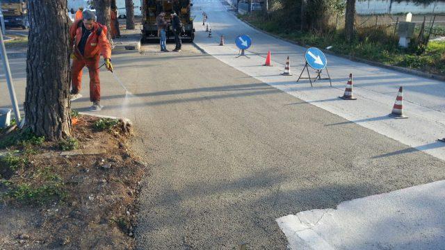 Fano, 4 milioni per il restyling delle strade: ecco il nuovo piano asfaltature