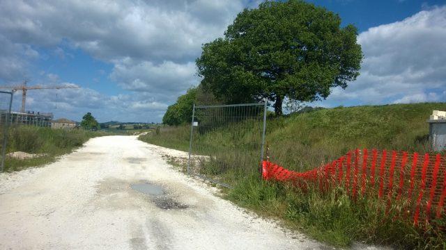 Osimo, i comitati di Padiglione chiedono tempi certi per il bypass