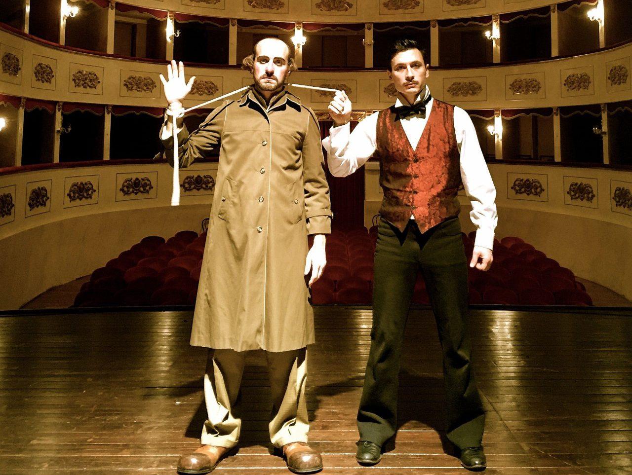 Circo El Grito, la lezione diventa spettacolo