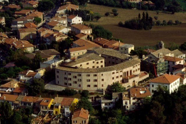Falconara Alta Il Castello