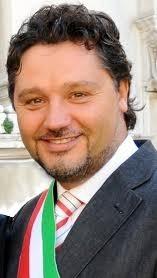 Il sindaco di Loreto Paolo Niccoletti