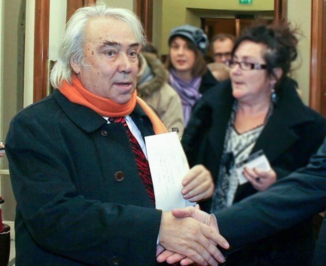 Addio a Gennaro Pieralisi, l'imprenditore che ha portato Jesi nel mondo