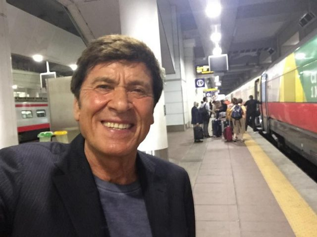 Doppio appuntamento ad Ancona con Gianni Morandi: incontro con i fan e concerto