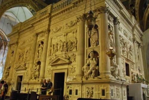 Loreto inaugura un'altra mostra omaggio al pittore urbinate Raffaello
