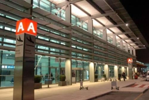 Mobilitazione dei sindacati, domani sciopero del trasporto aereo: chiesto un incontro con la società di gestione del Sanzio