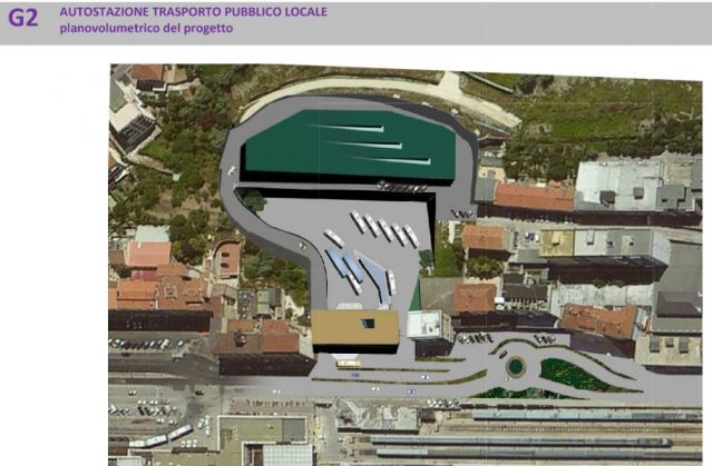 Ancona, pubblicato il bando per la progettazione del nuovo terminal bus