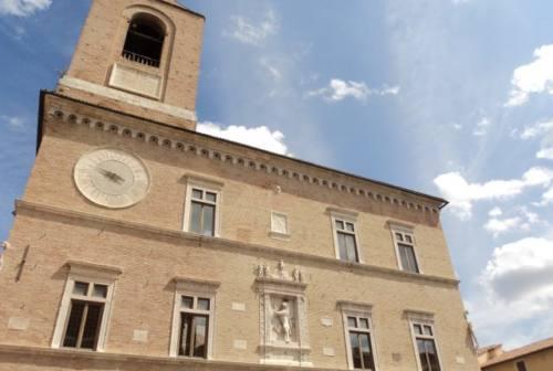 Un archistar del Quattrocento per Palazzo della Signoria: Jesi nella rete delle Terre Martiniane