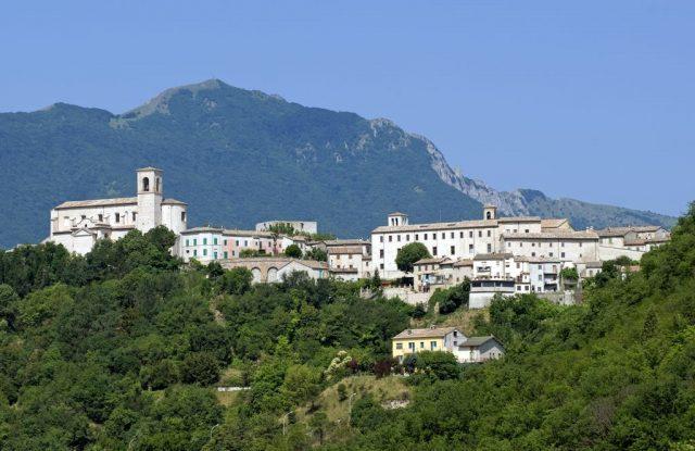Sassoferrato, presentazione online dell'ultimo libro di Renato Ciavola