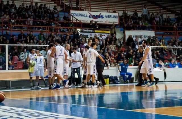 Basket janus domani gara 1 di finale centropagina - Sogno casa fabriano ...