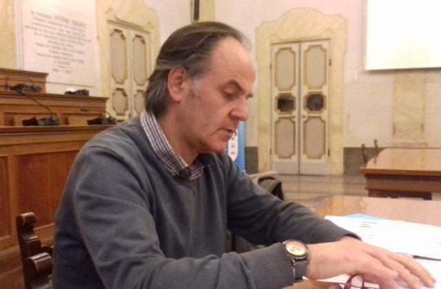 Fibra alla Zipa e non a Pantiere, Giampaoletti: «Periferie di Jesi dimenticate»