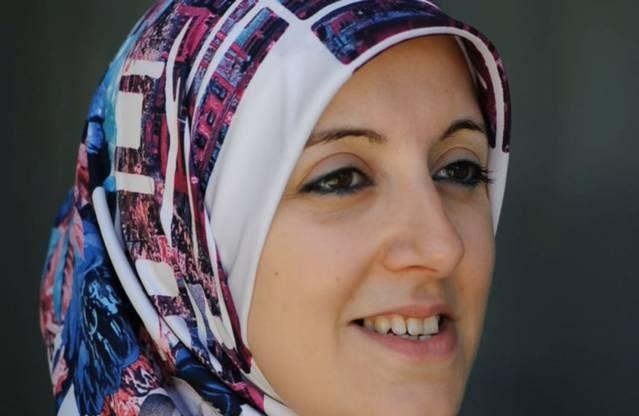 Asmae Dachan a Jesi per parlare di Siria