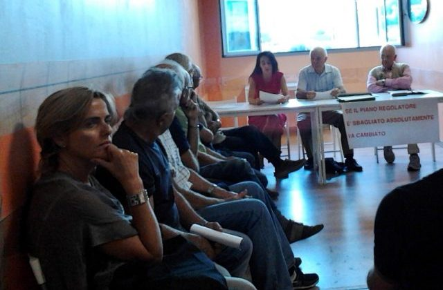 """Osimo, aree edificabili bloccate: il comitato """"No prg"""" chiede un incontro con il Comune"""