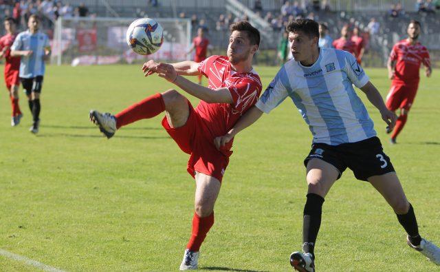 Calcio, la Jesina annuncia il ritorno di Alessandro Cameruccio