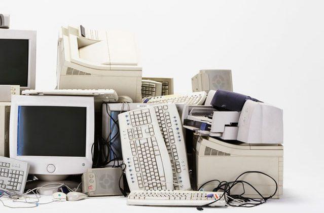 Rifiuti elettronici in aumento: l'importanza del riciclo per l'economia circolare