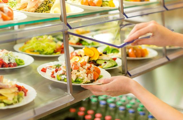 Cereali, legumi e verdure: ecco il mix vincente della pausa pranzo
