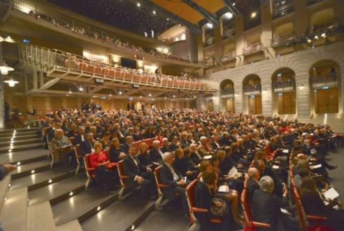 Marche Teatro lancia i Consulti Poetici. Velia Papa: «Siamo gli unici in Italia»
