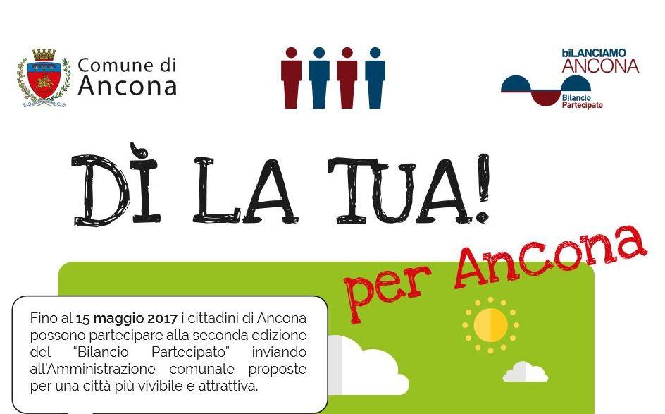 Ancona, AidC sul bilancio partecipato: «Eliminato nelle previsioni del 2021». Assessora Simonella: «Tornerà in pochi mesi»