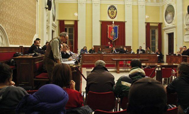Senigallia, la questione piste ciclabili e sicurezza approda in consiglio comunale
