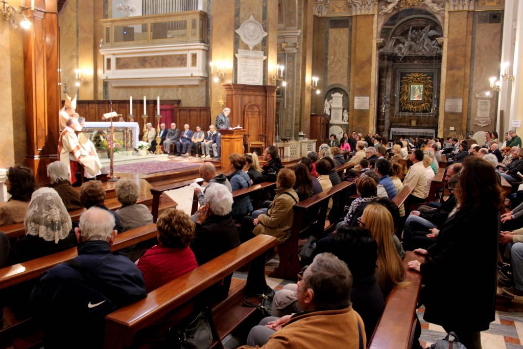 Funzioni in Cattedrale