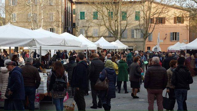 """Senigallia: torna""""Piazza Artigiana"""", l'appuntamento con il made in Marche"""