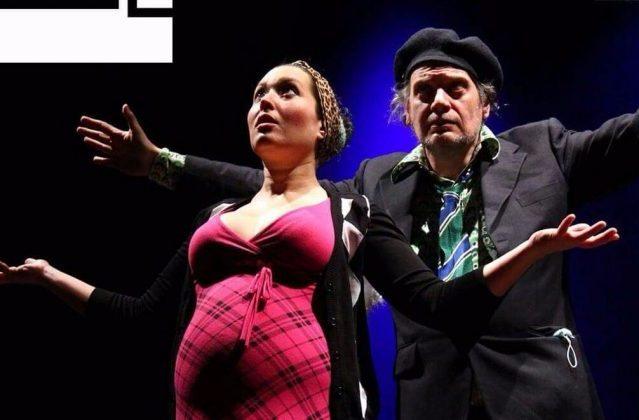 Antonio Lucarini fa il bis a teatro